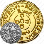 1,5 евро 2009, морабитино