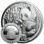 10 юаней 2005