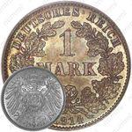 1 марка 1914