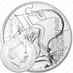 2 фунта 2003, Британия