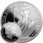 2 фунта 2012, Британия