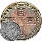 6 пенсов 1696
