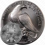 1 доллар 1984, Олимпиада в Лос-Анджелесе