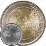 2 евро 2009, вторые спортивные игры