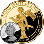 10 долларов 2012, Элис Пол