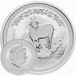 50 центов 2003, год козы