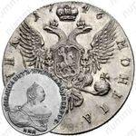 полтина 1746, ММД