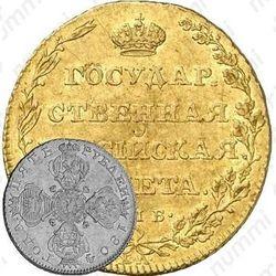 5 рублей 1804, СПБ-ХЛ, Редкие