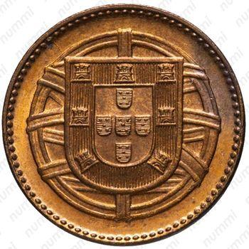 1 сентаво 1920 - Аверс