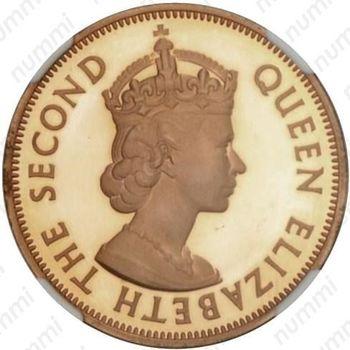 5 центов 1971