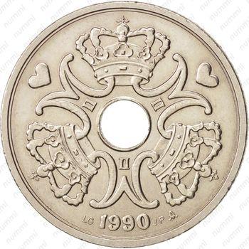 5 крон 1990