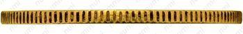 Золотая монета 50 злотых 1829, FH (гурт)